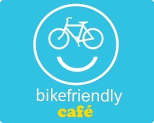 Bike Friendly Cafes